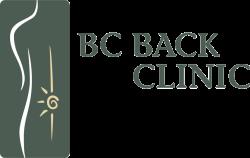 Surrey Chiropractor Clinic Logo
