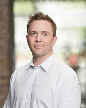Surrey Chiropractor Travis Meier