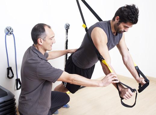 Active Rehab / Kin