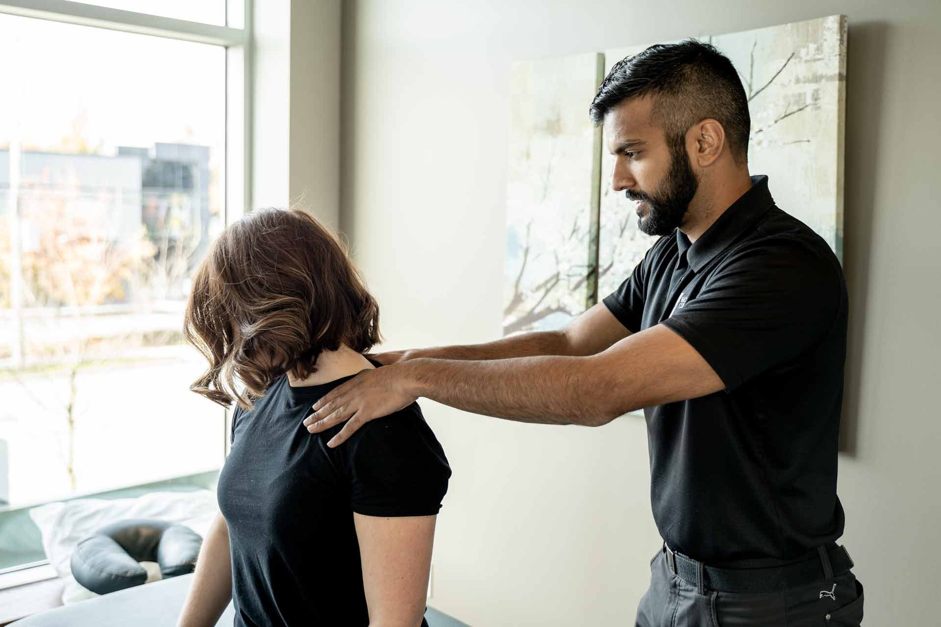 Chiropractor Services in Surrey